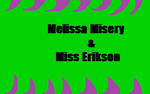 Melissa Misery and Miss Erikson Gif by Pigletgirl