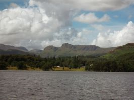 great stickle by harrietbaxter