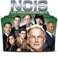 NCIS by rest-in-torment