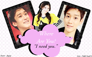 Where Are You? by LovingKpop101