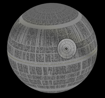 DeathStar by madmick2299