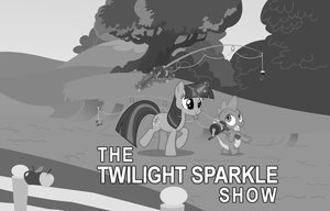 The Twilight Sparkle Show by Brickstarrunner