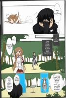 SAO Body Swap Page 2 (Translated and Coloured) by SkinSuitLover123
