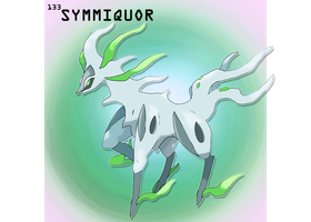 133: Symmiquor by SteveO126