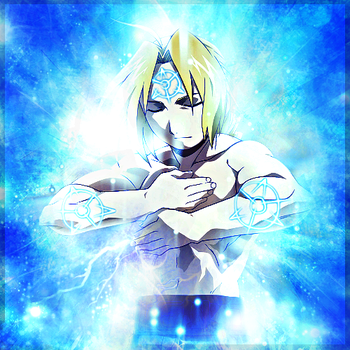 ed from FMA *_* by 96lightDN
