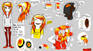 Candy Corn Semi-Decent REF by Katarsium