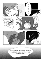 After the fight by Pharos-Chan