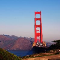 Golden Gate Bridge 09 by abelamario