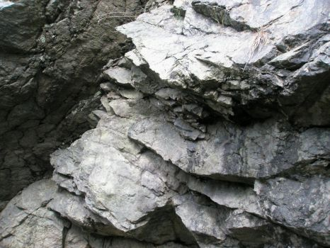 Rock surface 1 by Eteria-Stockphoto