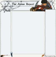 the Anime Report by Aruku-Erika