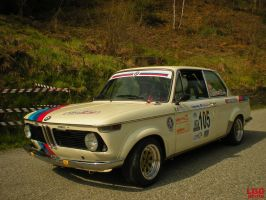 BMW 2002 turbo '73 by franco-roccia