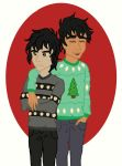 Christmas Sweaters by olivia808