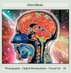 Direct2Brain ID by Direct2Brain