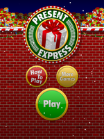 Present Express Title Screen by istudio327