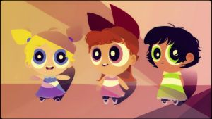 Younger-er ppg by Silentyeller