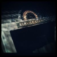 Out Of Service by XuchilbaraPH