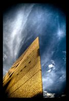 Thin structure. by feudal89