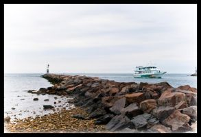 Montauk Point by anda-chan