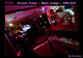 Riviera Visual - The 90's Forever by RivieraVisual
