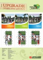 SA Brochure : Front side by champchoel