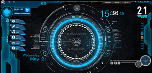 Jarvis Vortex (with RMSKIN). final relese !! by COMPUTRIZER