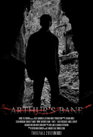 ARTHUR'S BANE movie poster by celina-tamwood