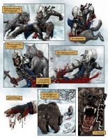 Assassin's Creed III - The Hunt pg.3/3 by mkozmon