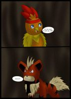 PMD - Herald of Darkness - Chapter 03 - Site 12 by Icedragon300