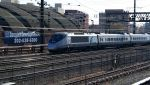 Northbound Acela Express 2166 by JamesT4