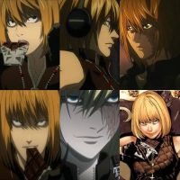 Mello Death Note by SandraRedfield