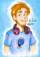 Pewds by Antych