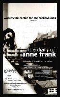 The Diary of Anne Frank Poster by karacrab