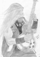 Zakk Wylde by WeAreHelvetios