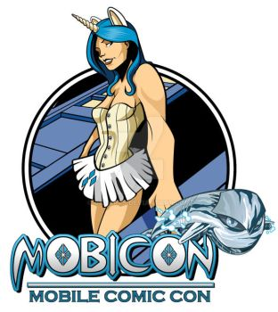 Mobicon 2016 Shirt by GIG-Arts