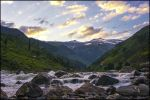 River Kunhar by OmerTariq