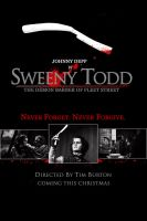 C: Sweeny Todd by EerieBean