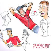 Scoutymcdweeb by SarahFoster