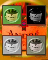 Andre by poeticwriter007