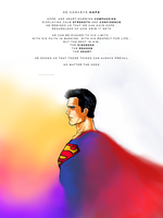 Superman by NiteOwl94