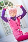 Prince Gumball Cosplay - I Am The Prince! by DakunCosplay