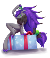 Merry Christmas :y by Dipschtick