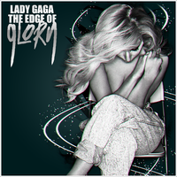 Lady GaGa - The Edge Of Glory by GaGanthony