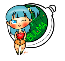 Bulma by Budgies