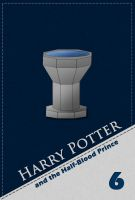 Harry Potter and the Half-Blood Prince by JefersonBarbosa