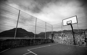NBA by psdlights