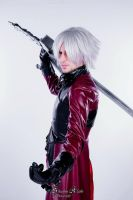 Dante - Too easy... by Snakethoot