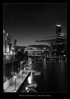 thats melbourne by luag