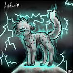 Ashfur by MorningDesiree