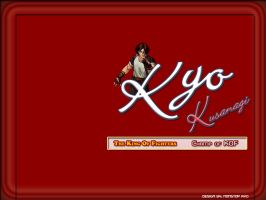 RED KYO by NonStop-Kyo