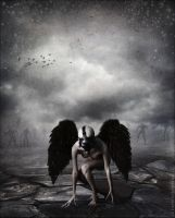 The Dark Angel by ashsivils